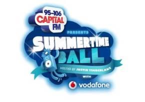 Capital FM'S Summertime Ball WithVodafone