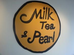 Milk Tea &Pearl