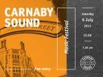 carnaby sound