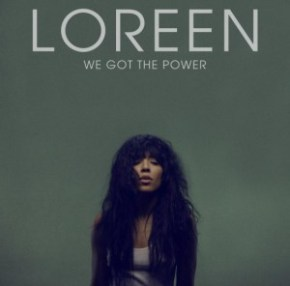 Music Monday: Loreen