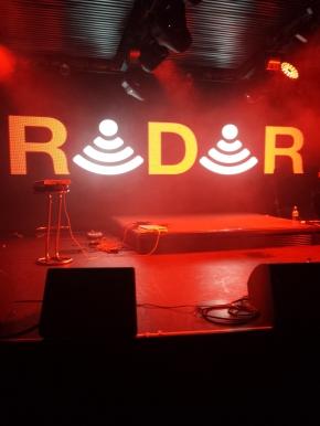 Music Monday: Radar